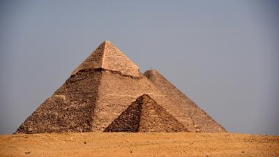 Quiz: Do you know where these iconic monuments are located in Africa?