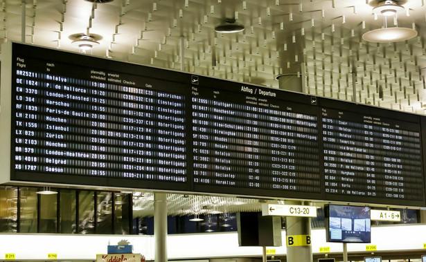 Odszkodowanie nie przysługuje też jeśli np. pasażer został poinformowany o odwołaniu lotu, co najmniej dwa tygodnie przed planowanym odlotem