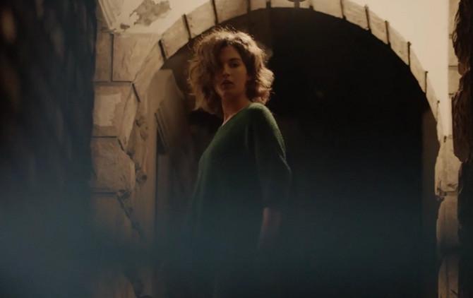 Ana tumači lik Olge