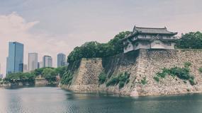 Osaka: największe atrakcje