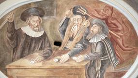 Turyści, pielgrzymi i czarna legenda o żydowskim świętokradztwie
