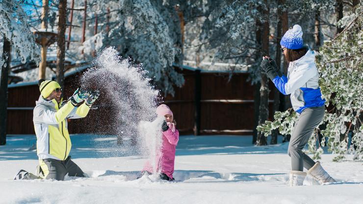 Zimska bajka -1