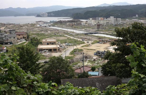 Wyspy japońskie położone są w rejonie aktywnym sejsmicznie stanowiącym fragment tzw. ognistego kręgu otaczającego Ocean Spokojny.