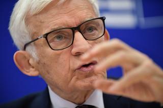 Jerzy Buzek: W sprawie Turowa Polska zaspała dwa razy [WYWIAD]