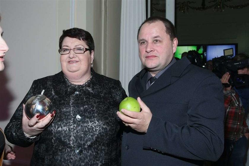FILM. Srebrne Jabłka dla...