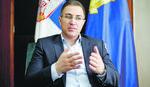 Stefanović: Zabrinjava da međunarodne institucije govore da nismo tražili da učestvujemo u istrazi ubistva, jer jesmo i još jednom ćemo