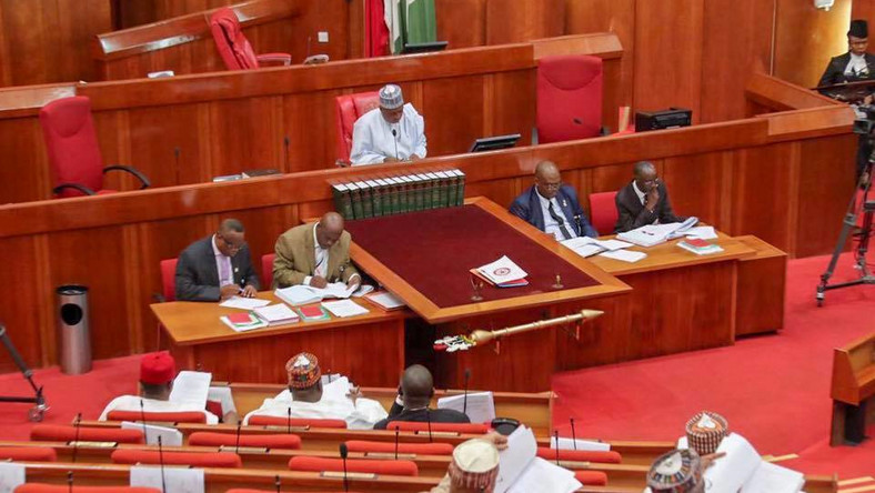 Senate begins consideration into alleged complicity by Hajj