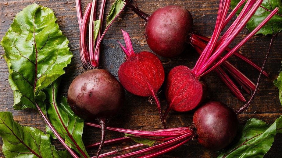 Burak – 10 sposobów na wykorzystanie tego warzywa