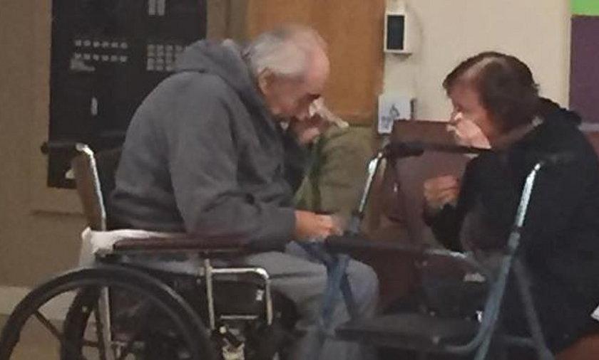 Spędzili razem 62 lata, niedawno musieli się rozstać. Dlaczego?