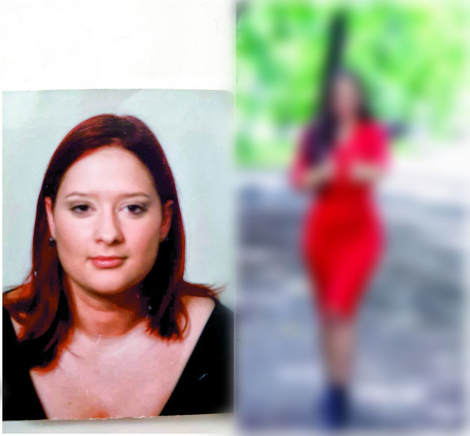 borjana vorkapić, pre i posle keto dijete