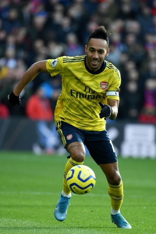 Arsenal have been over-reliant on Pierre-Emerick Aubameyang for goals