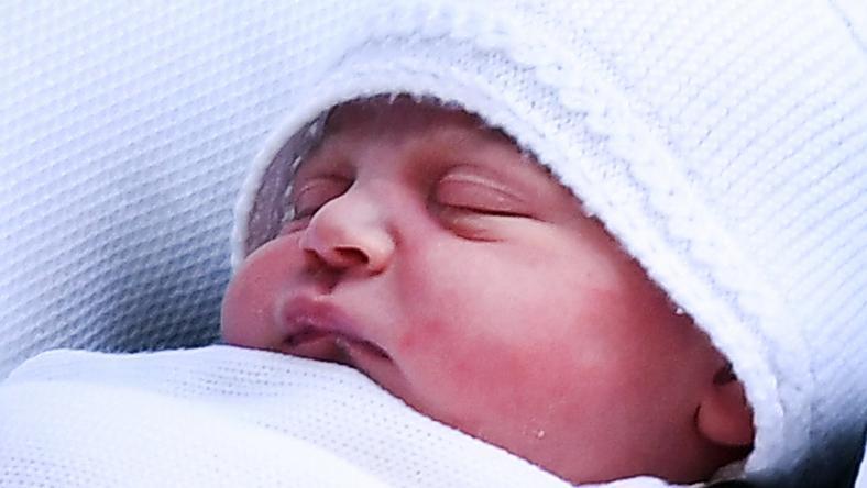 Trzecie dziecko księcia Williama i księżnej Kate