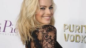 """Margot Robbie i Charlie Hunnam w nowym filmie twórcy """"Omara"""""""
