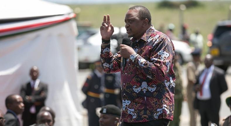 I will do it with Raila Odinga's help - Uhuru Kenyatta takes swipe at DP William Ruto over BBI report