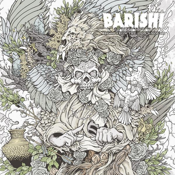 "BARISHI – ""Blood From The Lion's Mouth"""
