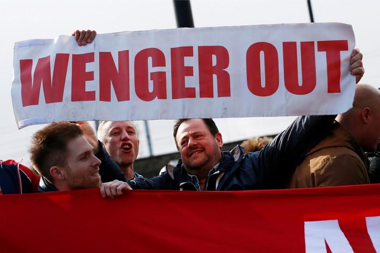 Arsenal, Arsen Venger