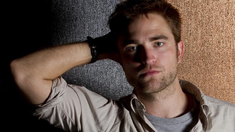Robert Pattinson nie potwierdza i nie zaprzecza