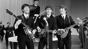 The Beatles w serwisie TIDAL