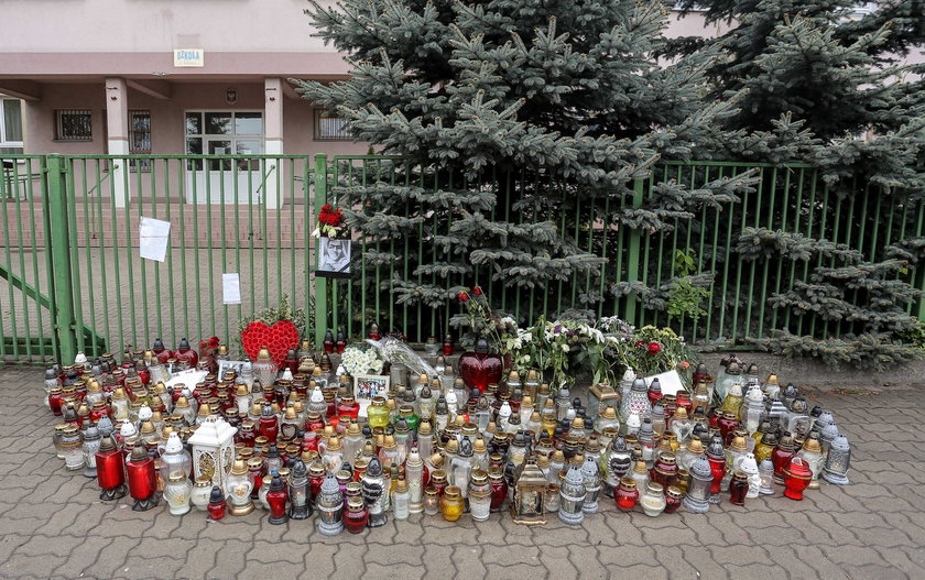 Szkoła w Wawrze