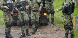 Siedmiu żołnierzy przez kilkanaście godzin gwałciło 12-latkę