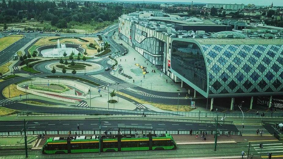 Dworzec PKS w Poznaniu fot. Codzienny Poznań