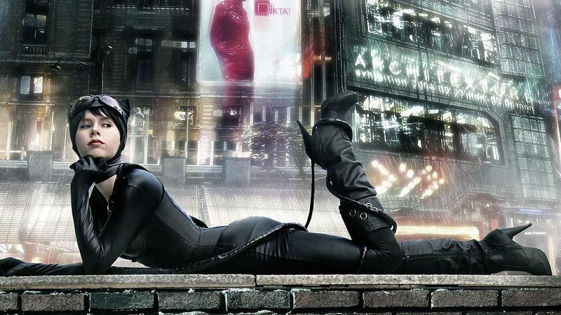 Florecia Sofen - piękna cosplayerka z gorącej Hiszpanii
