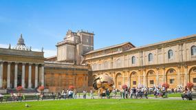 Nietypowe zwiedzanie Muzeów Watykańskich: w nocy i o świcie
