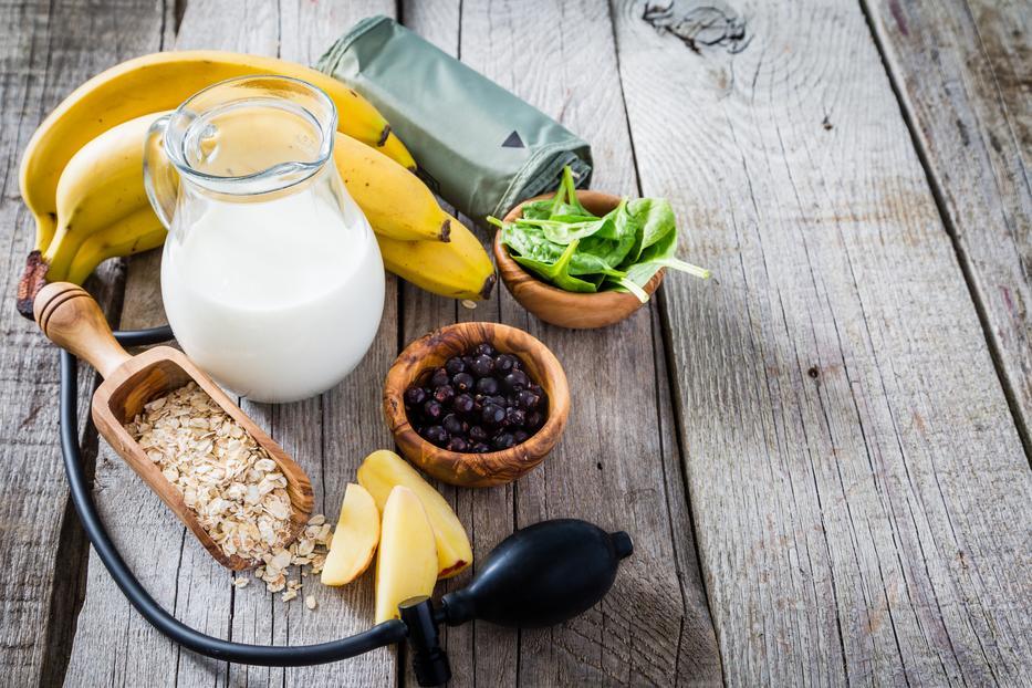 magas vérnyomás étel reggeli tól könyv a magas vérnyomás kezeléséről