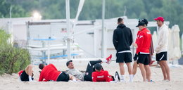Smutek po Euro? Chyba nie do końca. Tak Polacy rozliczali się z mistrzostw na plaży w Sopocie. ZDJĘCIA