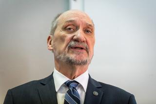Macierewicz: Raport techniczny o tragedii smoleńskiej postawi jasne tezy
