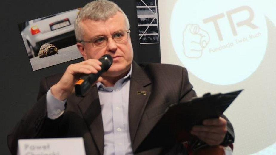 Pastor Paweł Chojecki