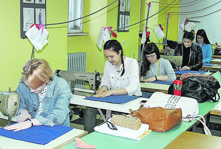 Subotica srednjoškolci tečni sapun Hemijsko-tehnološka škola (HTŠ)