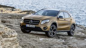Mercedes-Benz królem luksusu