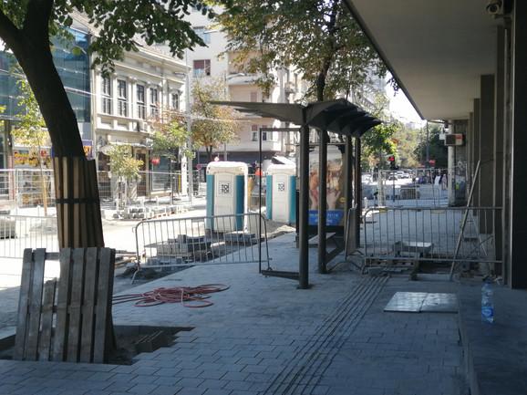 Stajalište u Makedonskoj