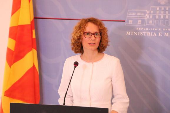 """""""ZAJEDNO SMO JAČI"""" Nakon sastanka u Briselu odlučeno  da se Severna Makedonija uključuje u sistem NATO odbrane"""