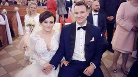 """Film z wesela Grzegorza i Ani z """"Rolnik szuka żony"""" hitem sieci"""