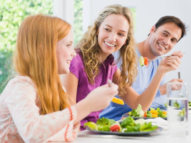 Da li je važnije ŠTA jedete ili KADA jedete?