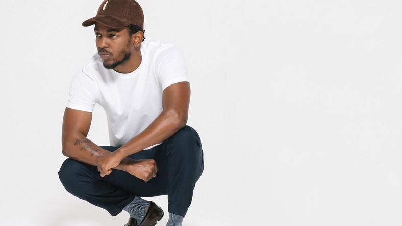 "Kendrick Lamar promuje ""To Pimp A Butterfly"""