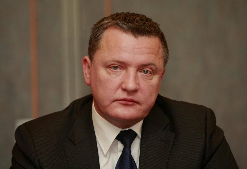 Piotr Stanislaw Alicki