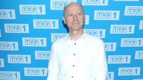 """Krzysztof Pieczyński o serialu """"Komisja morderstw"""""""