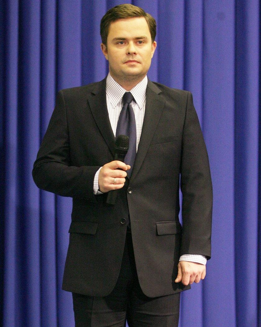 Adam Hofman