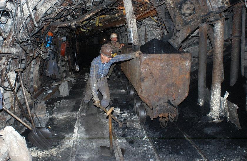 Nierentowne kopalnie zostaną zamknięte?