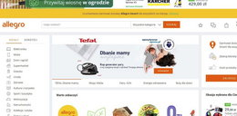 Koronawirus: Allegro wprowadza darmowe dostawy dla wszystkich