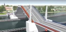Będzie nowy most w Sobieszewie