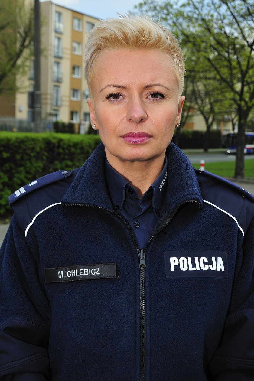 Spowiedź zawieszonego szefa policji