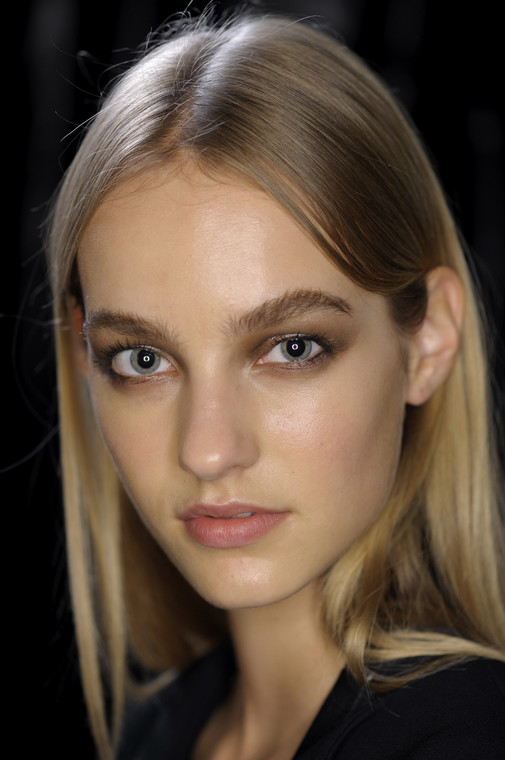 Roberto Cavalli SS15 Beauty Look by Pat MxGrath and Max Factor