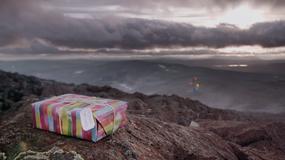 Norwegowie postanowili dać Finom nietypowy prezent