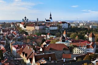 Prezydent Estonii: Konflikt w Donbasie grozi całej Europie