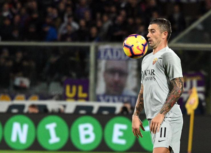 FK Roma, FK Fjorentina