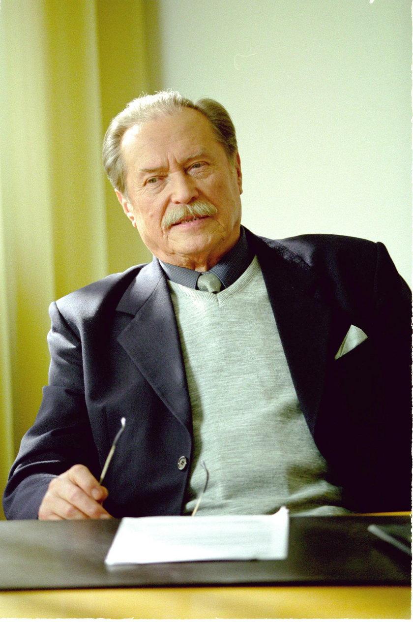 Emil Karewicz